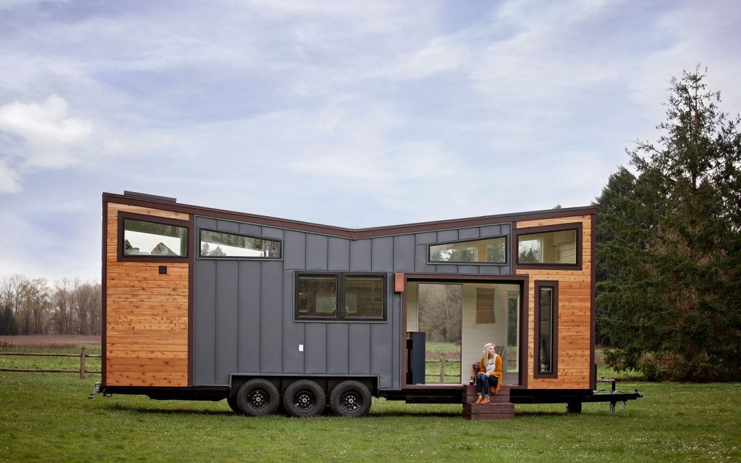 Dreaming Big and Living Small: The Tiny Home Movement